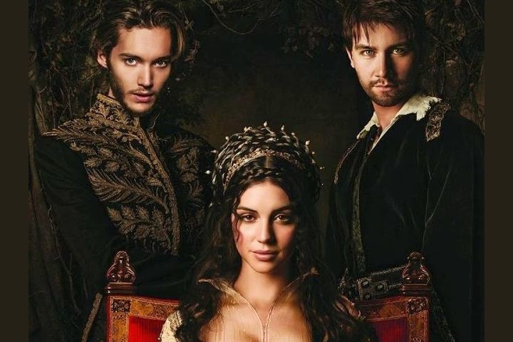 Which Reign Character Are You?