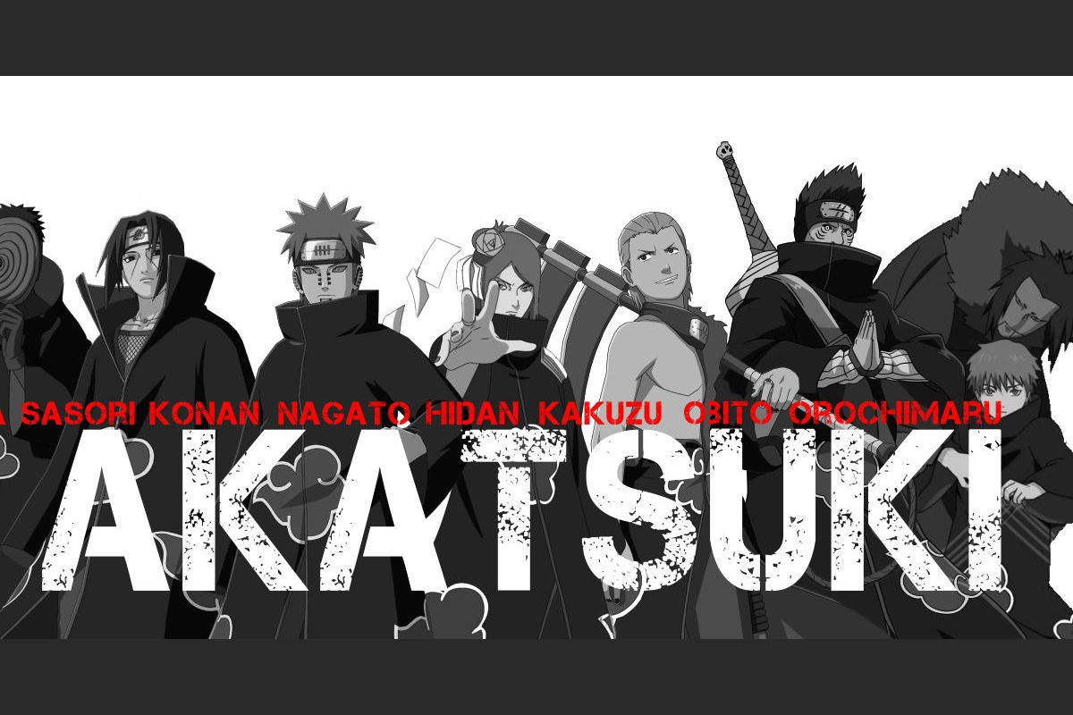 The Real Akatsuki Boyfriend quiz