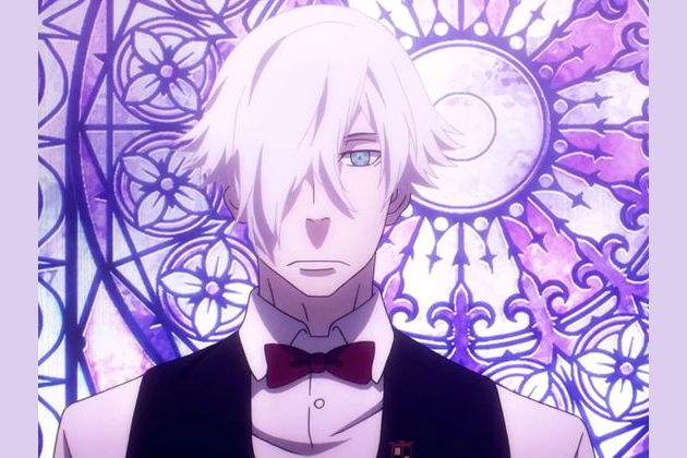 Which Death Parade Character Are You