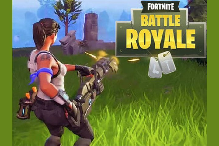 The Ultimate Fortnite: Battle Royale Quiz #1