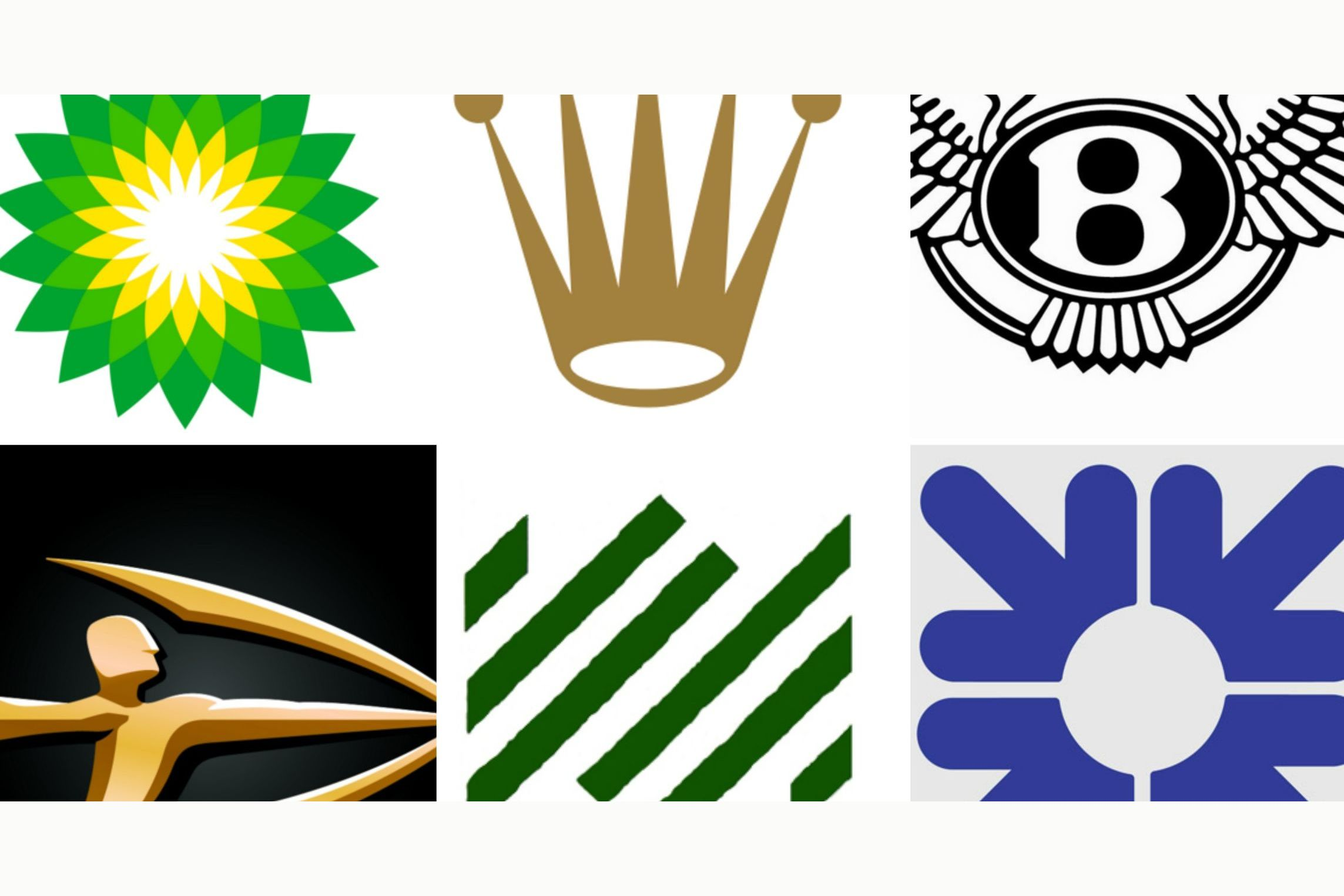 The Ultimate British Logo Quiz