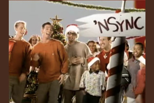 Nsync Merry Christmas.How Well Do You Remember The Lyrics To Nsync S Merry