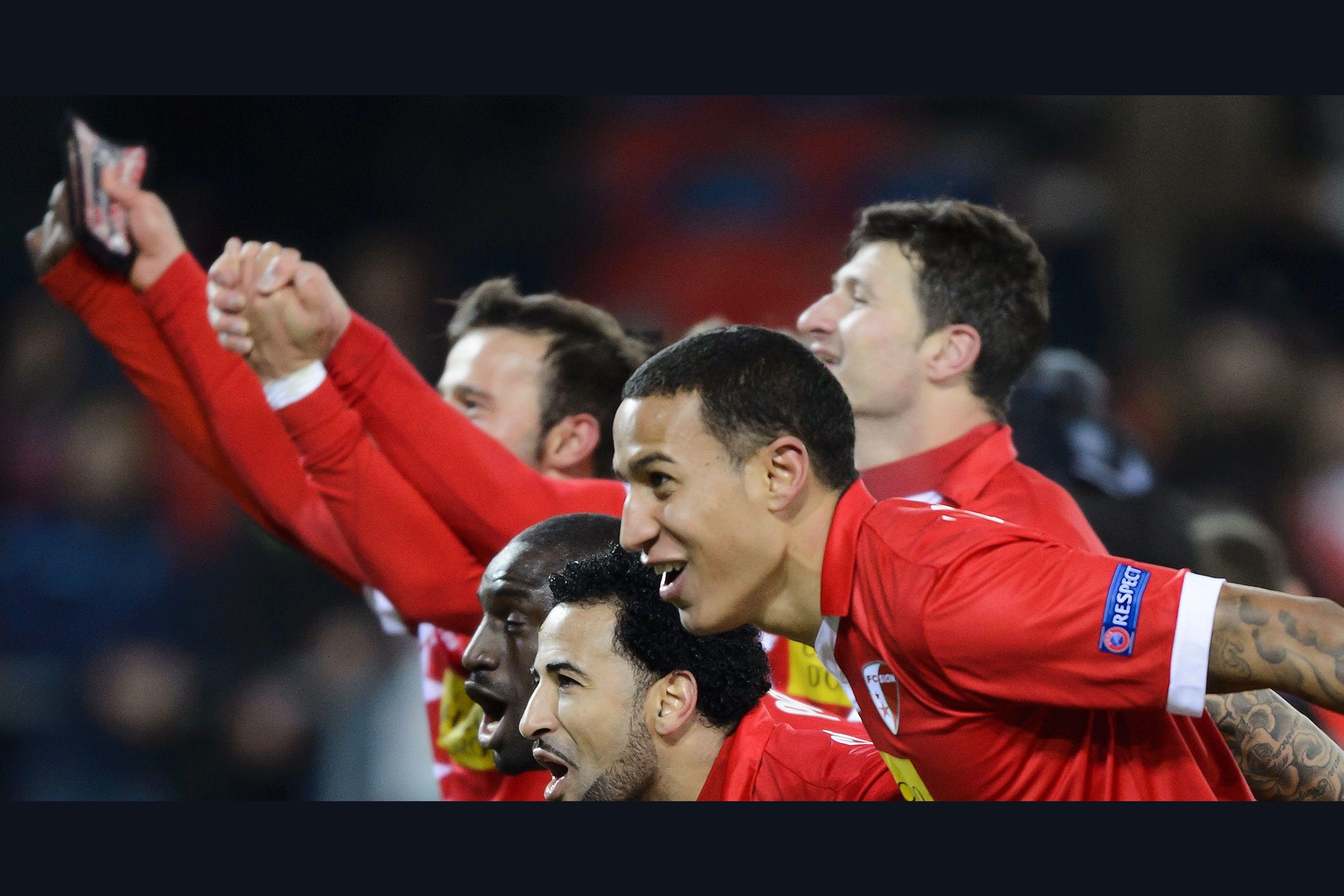 Wer Kommt In Die Europa League