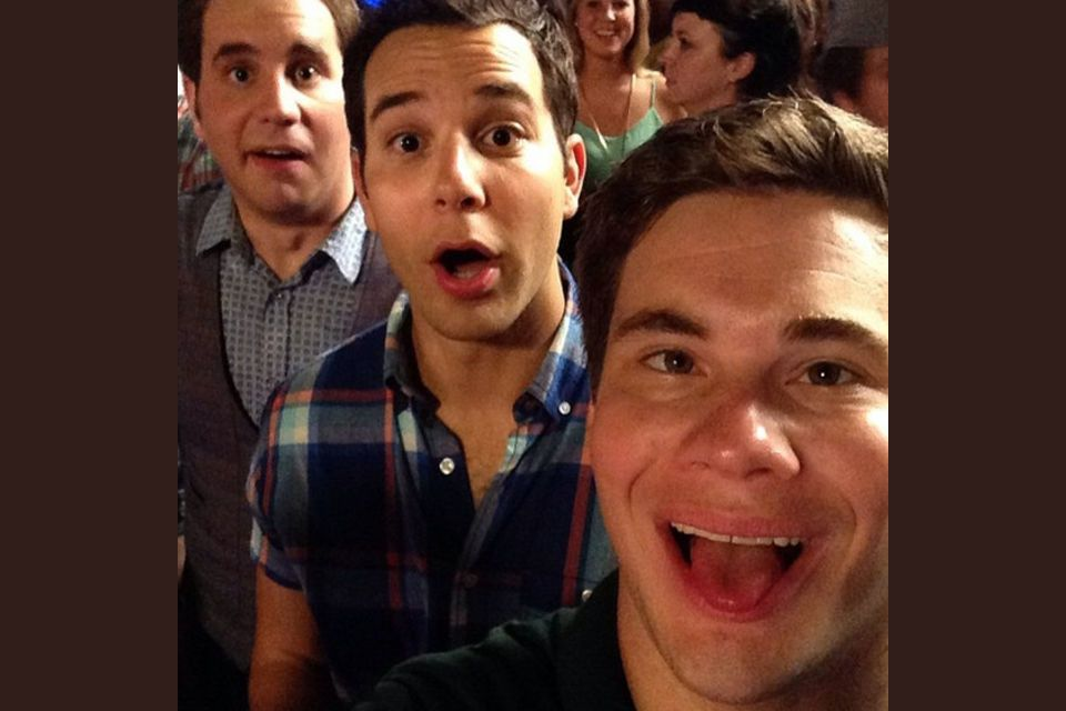 Which Pitch Perfect 2 Acapella Group Are You?