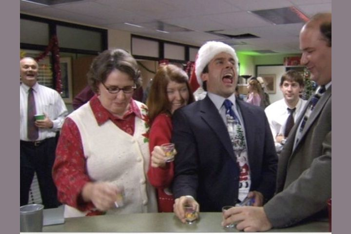 Which Character From The Office Are You?
