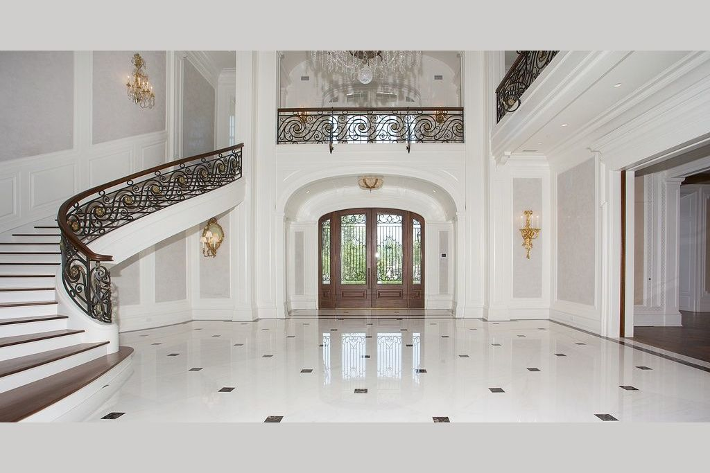 The Inside Jersey Challenge Notable Mansions And Estates