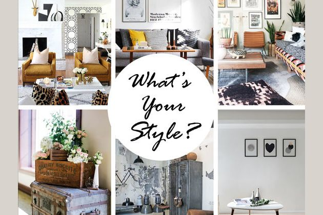 What S Your Interior Design Style