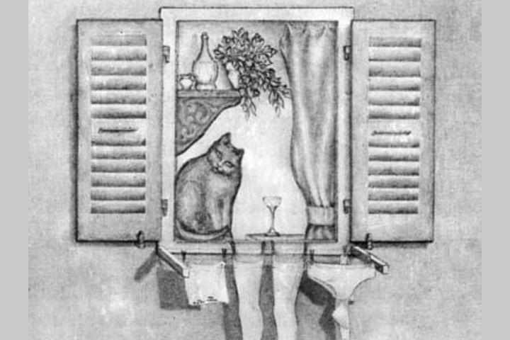 nackten frauen mit beiden geschlechtern