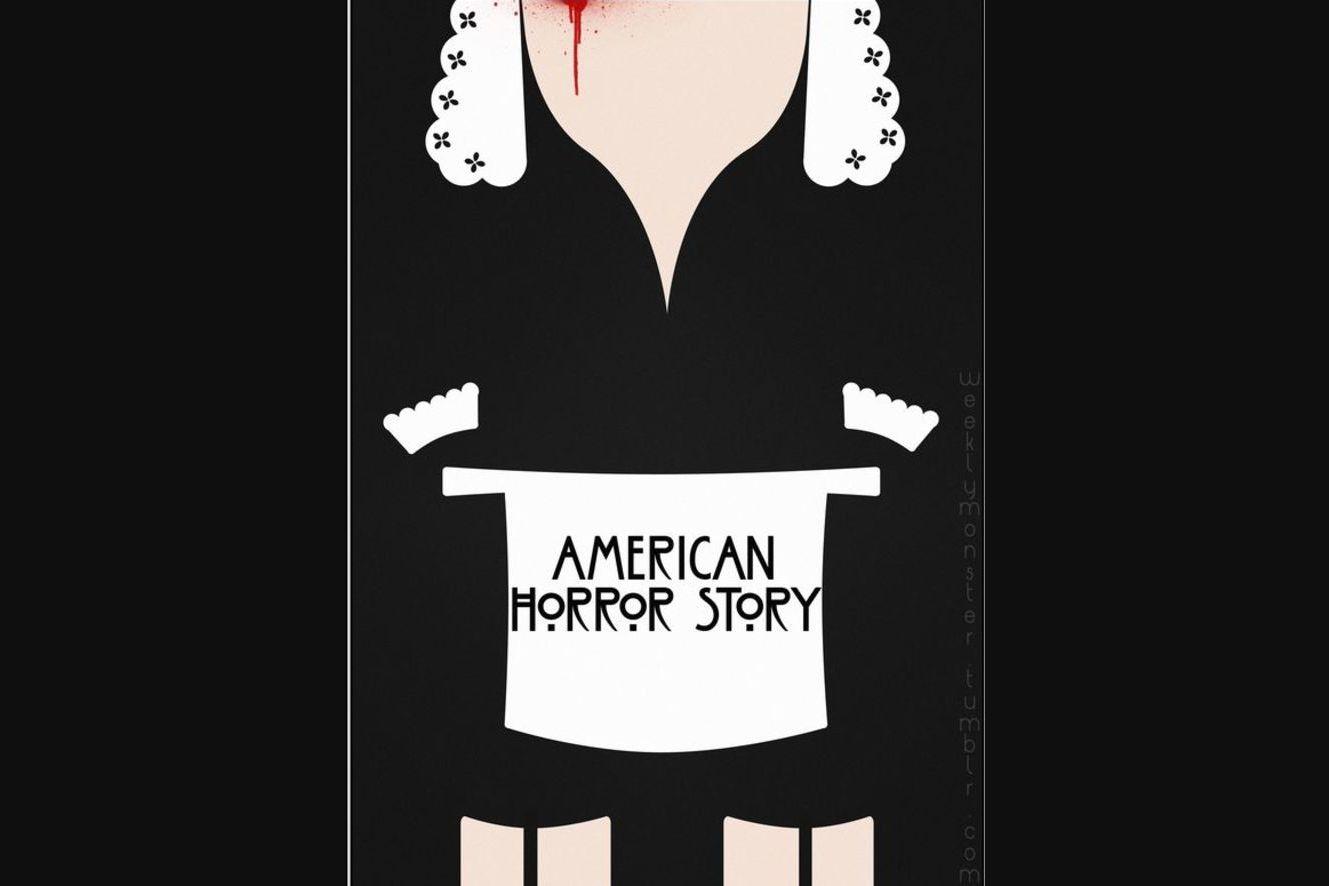 American Horror Story Moira And Elizabeth which american horror story character are you?