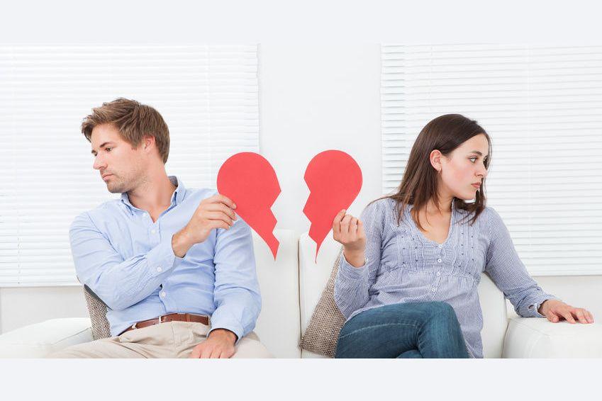 Beziehung Am Ende Test
