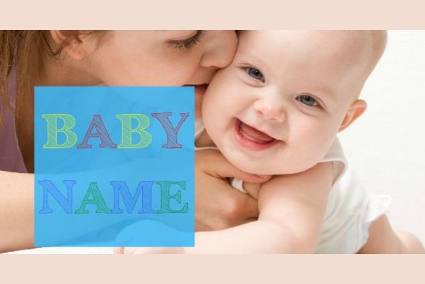 What Should You Name Your First Born?