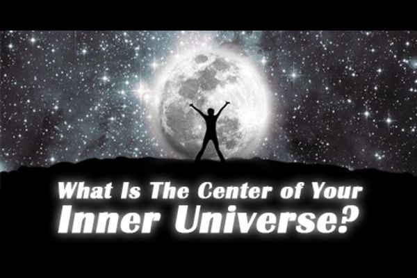 Whats the center of the universe