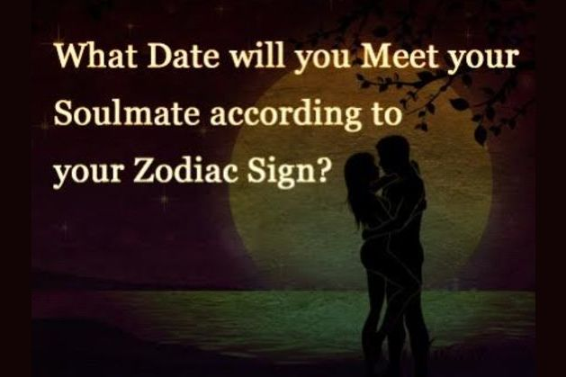 Do you meet your soulmate in heaven
