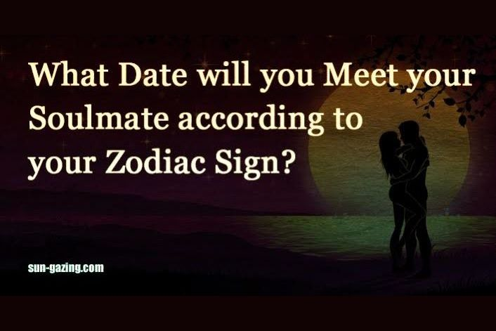 how to find your soulmate astrology
