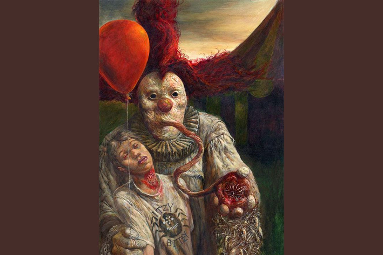 Which Of The Kids From Stephen King's It Are You?