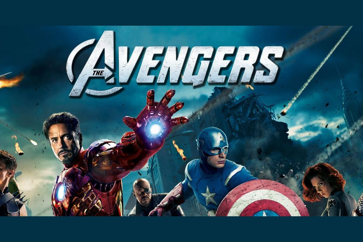 Which Avengers Character are You?