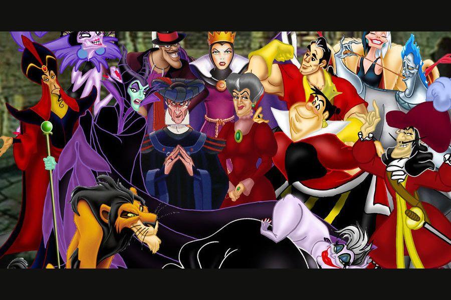 Which Disney Villain Do You Resemble