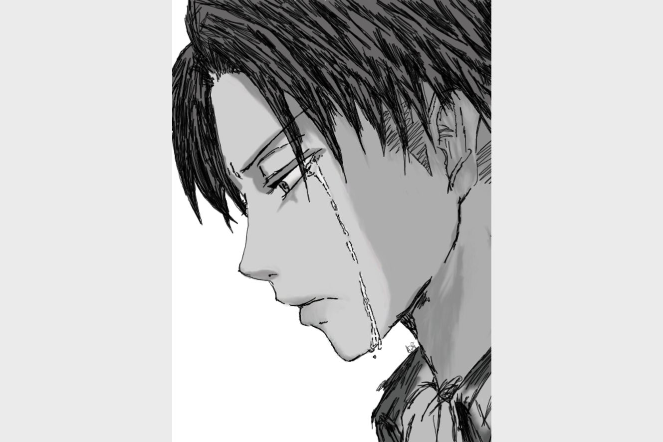 What does Levi Ackerman think of you?
