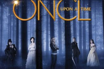 Find out which character you are from the T.V. show Once Upon a Time.
