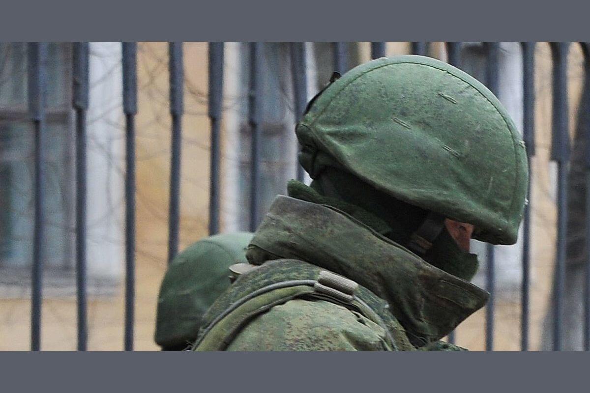 Тест: Тест: хорошо ли ты помнишь события Крымской весны?