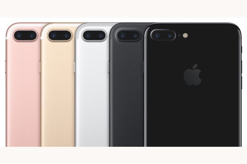 what color iphone should i get which iphone 7 color should you get 2674