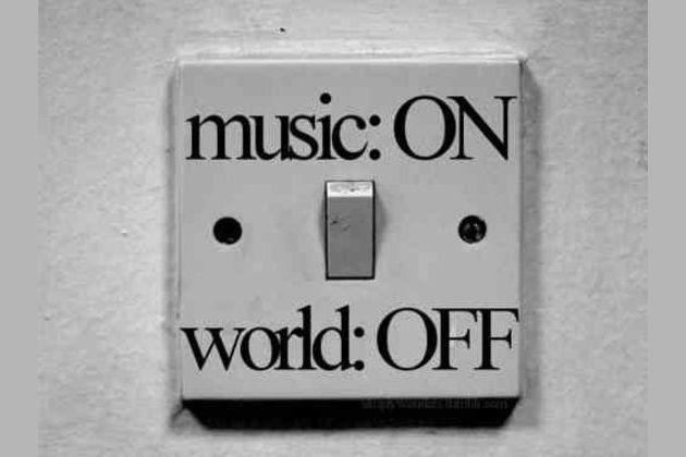 תוצאת תמונה עבור music addiction