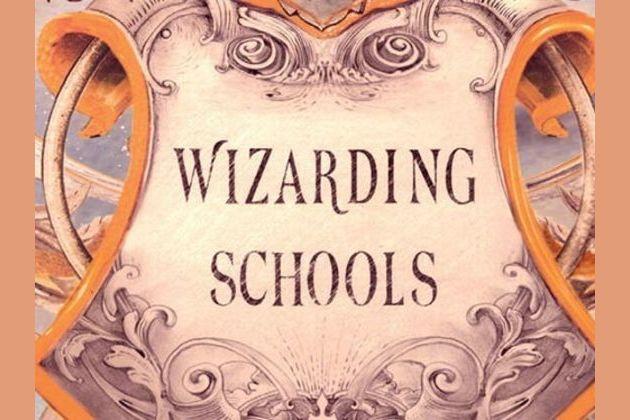 Which Wizarding School Should You Enroll In Will it be leninsk, ramanov, scythian or volodymyr? which wizarding school should you