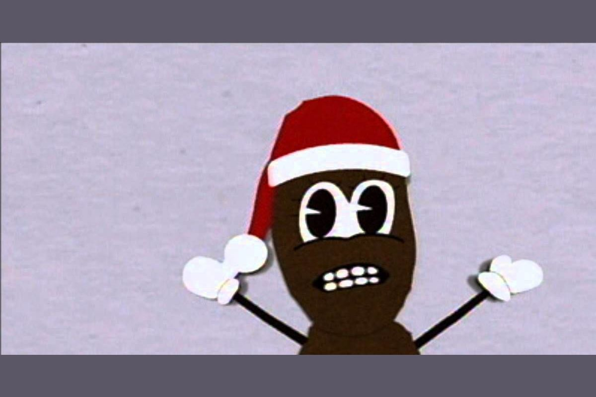 Can You Remember The Lyrics To South Parks \'Mr Hanky The Christmas ...