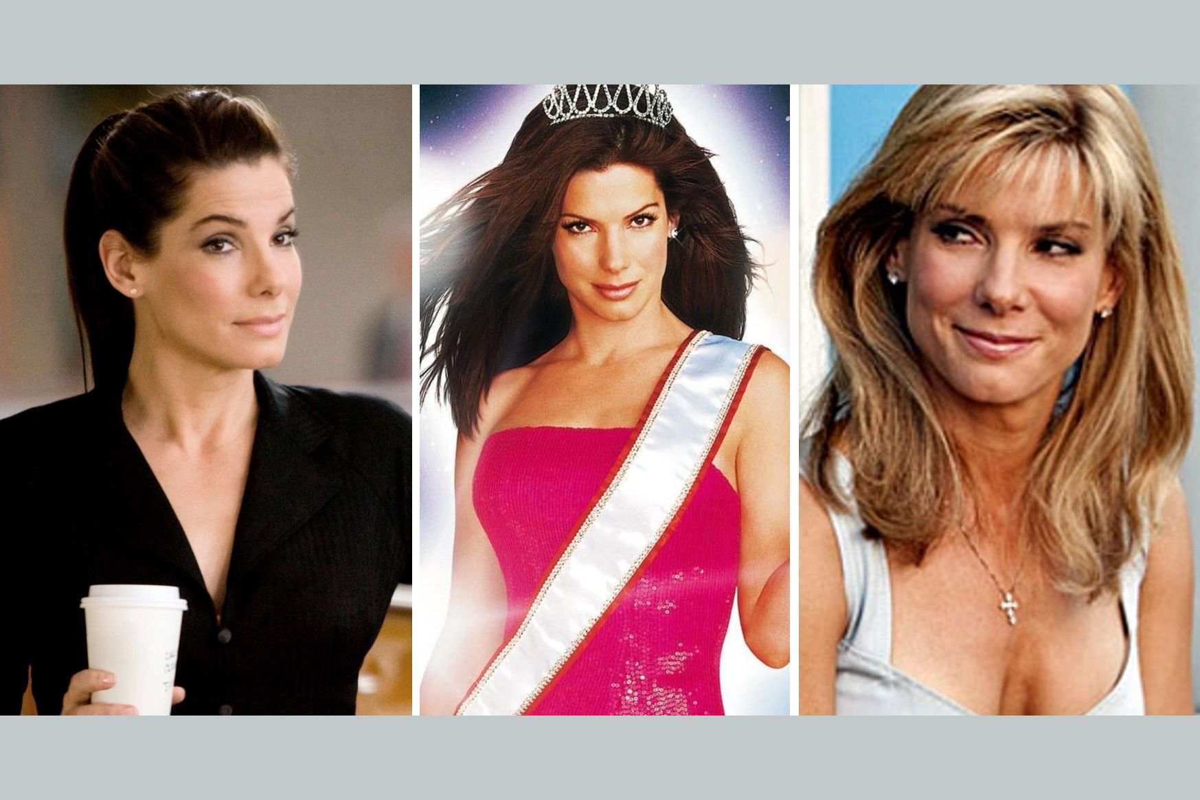 Which Sandra Bullock Character Are You Really-2343