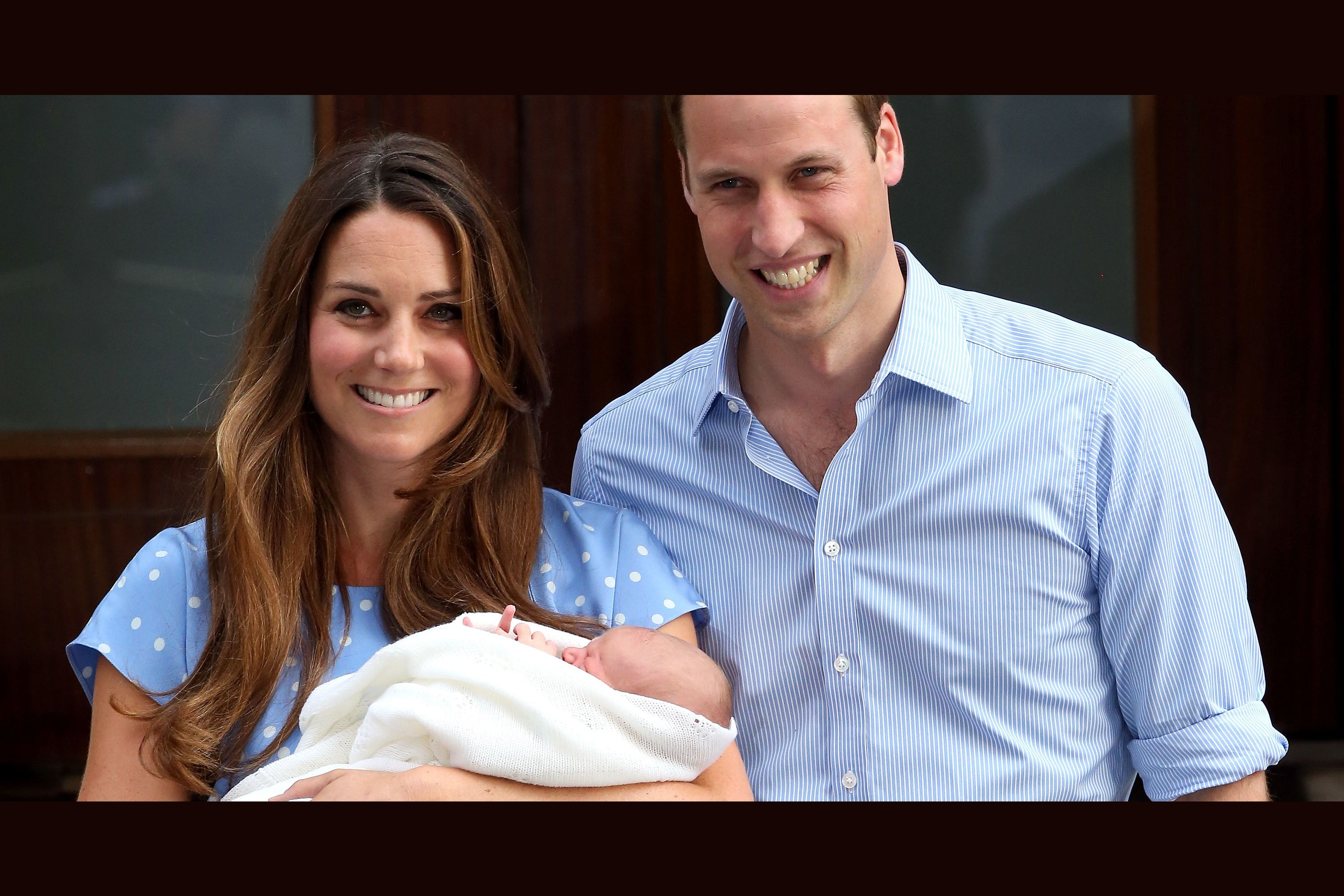 What Will Kate Middleton Name Her New Baby?