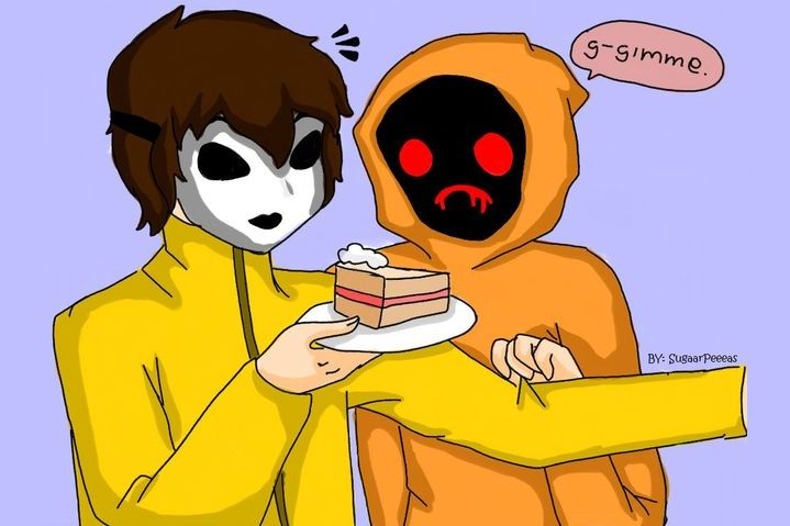 Who is your creepypasta boyfriend?