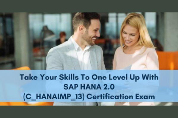 SAP C_HANAIMP_13 Sample Questions