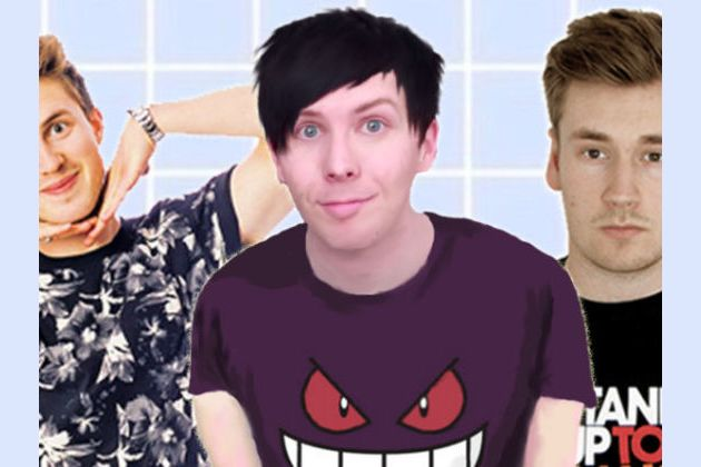 Which youtuber should you date in Brisbane