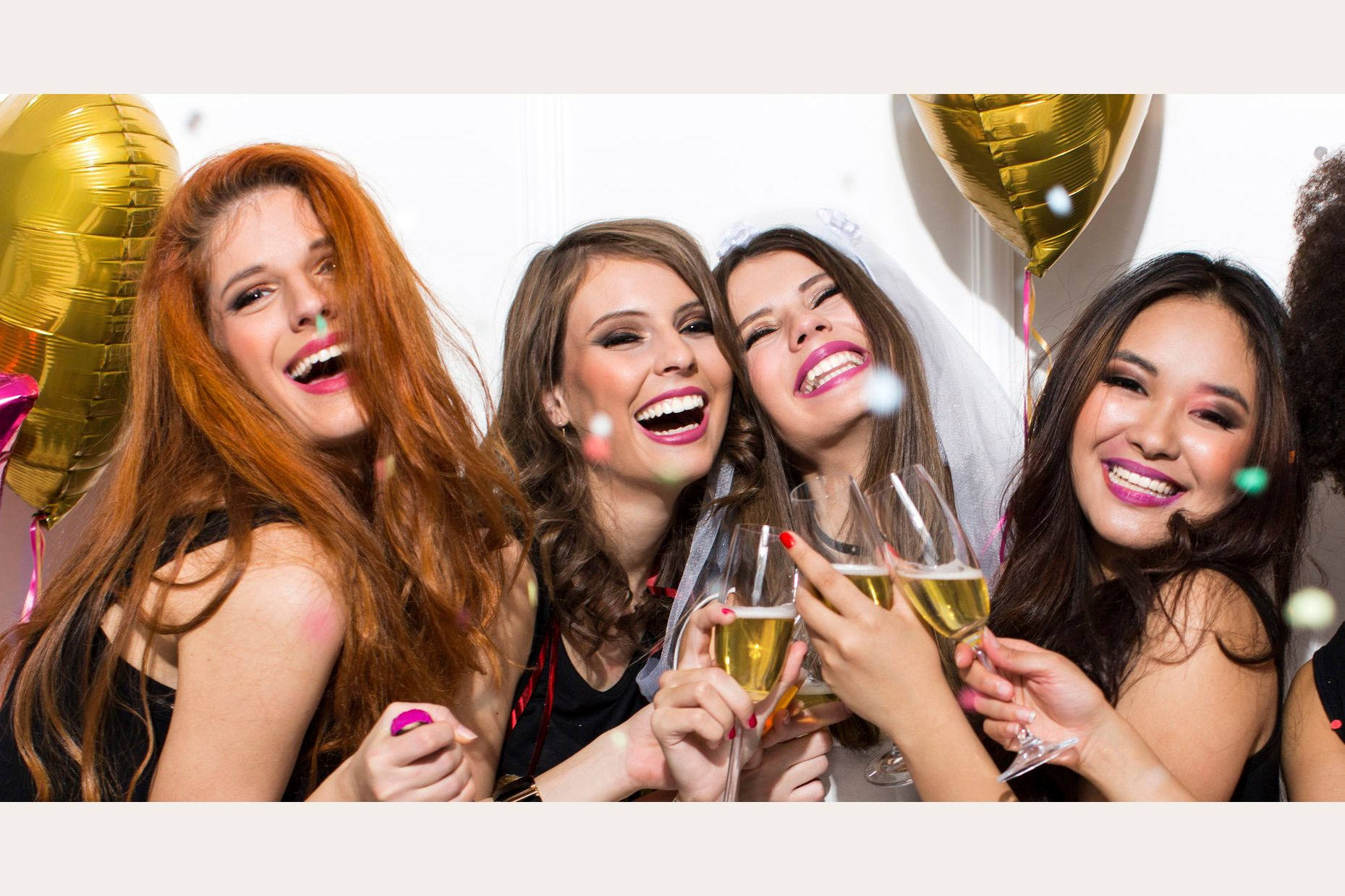 What Theme Should Your Bachelorette Party Be?