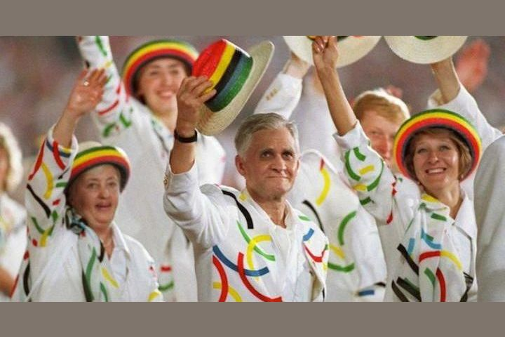 Rank The Worst Olympics Opening Ceremony Outfits Of All Time
