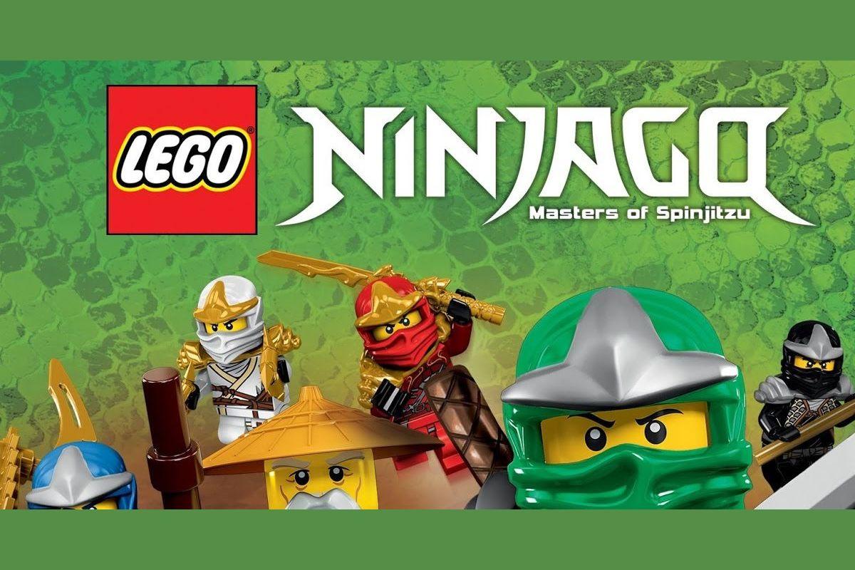 Ninjago personality quiz
