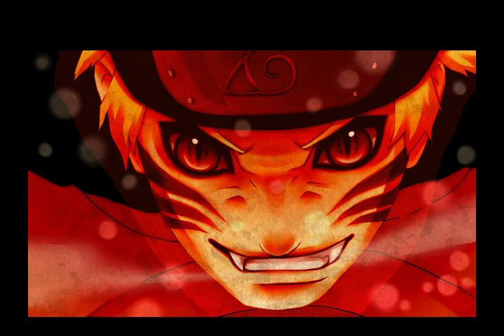 Which Naruto Tailed Beast Are You