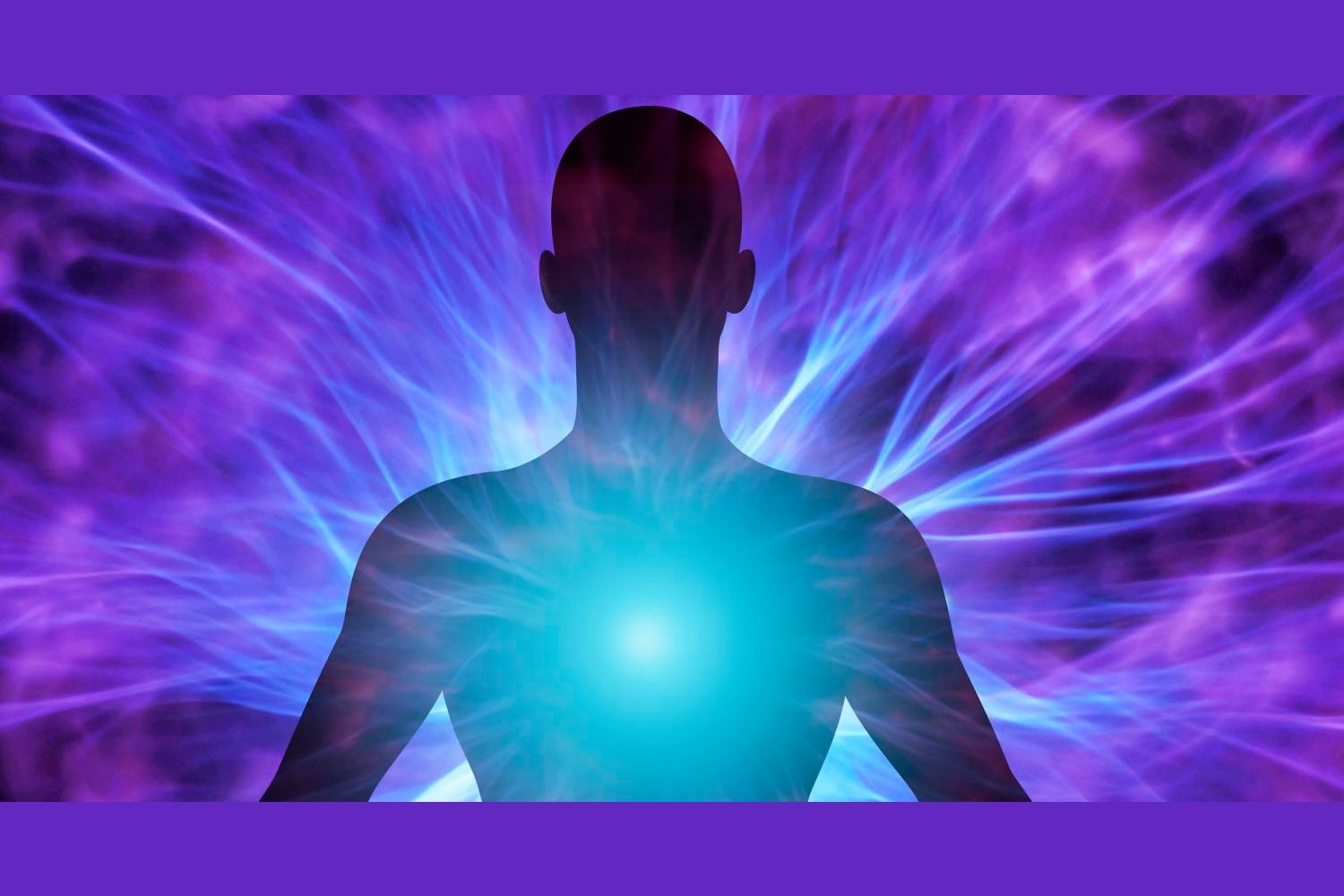 Aura - Energy field that affects your emotions - Wholesome