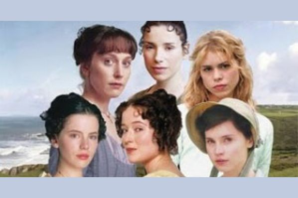 The female characters in shakespeare's comedies