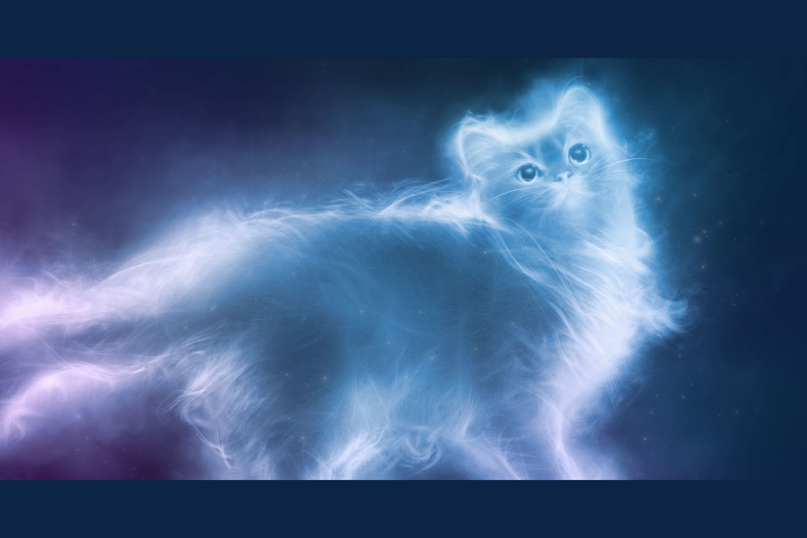 What Is Your Real Patronus