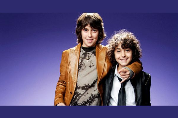 THE NAKED BROTHERS BAND ANTES Y DESPUÉS - YouTube
