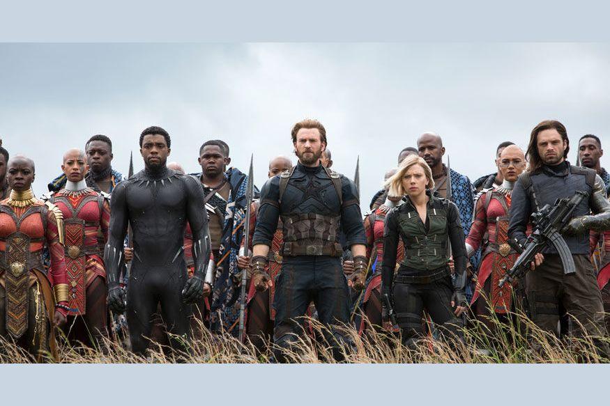 Marvel Cinematic Universe Trivia Quiz