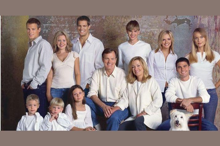 Eine Himmlische Familie Online Sehen