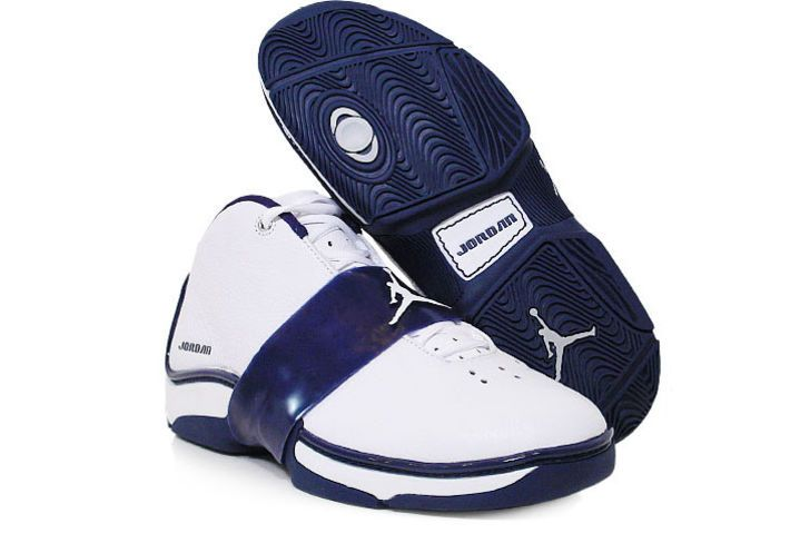 86bffb40a4ecf0 Can you name these obscure Jordan Brand sneakers