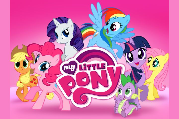 Find Your Inner My Little Pony