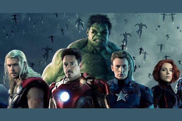Which Avengers Character Would You Be?