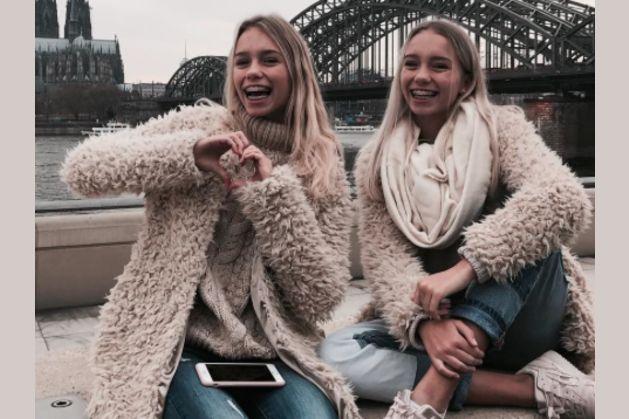 Lisa und Lena: Wer von den Zwillingen wäre deine BFF?