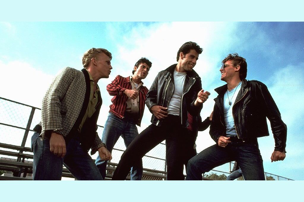 Which Grease T-Bird Are You??