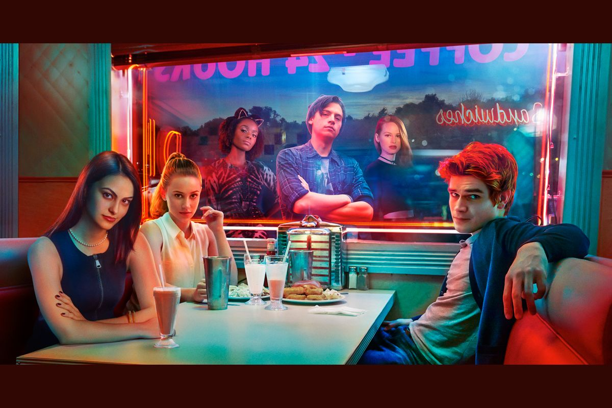 Can You Score 100% On This Impossible Riverdale Quiz?