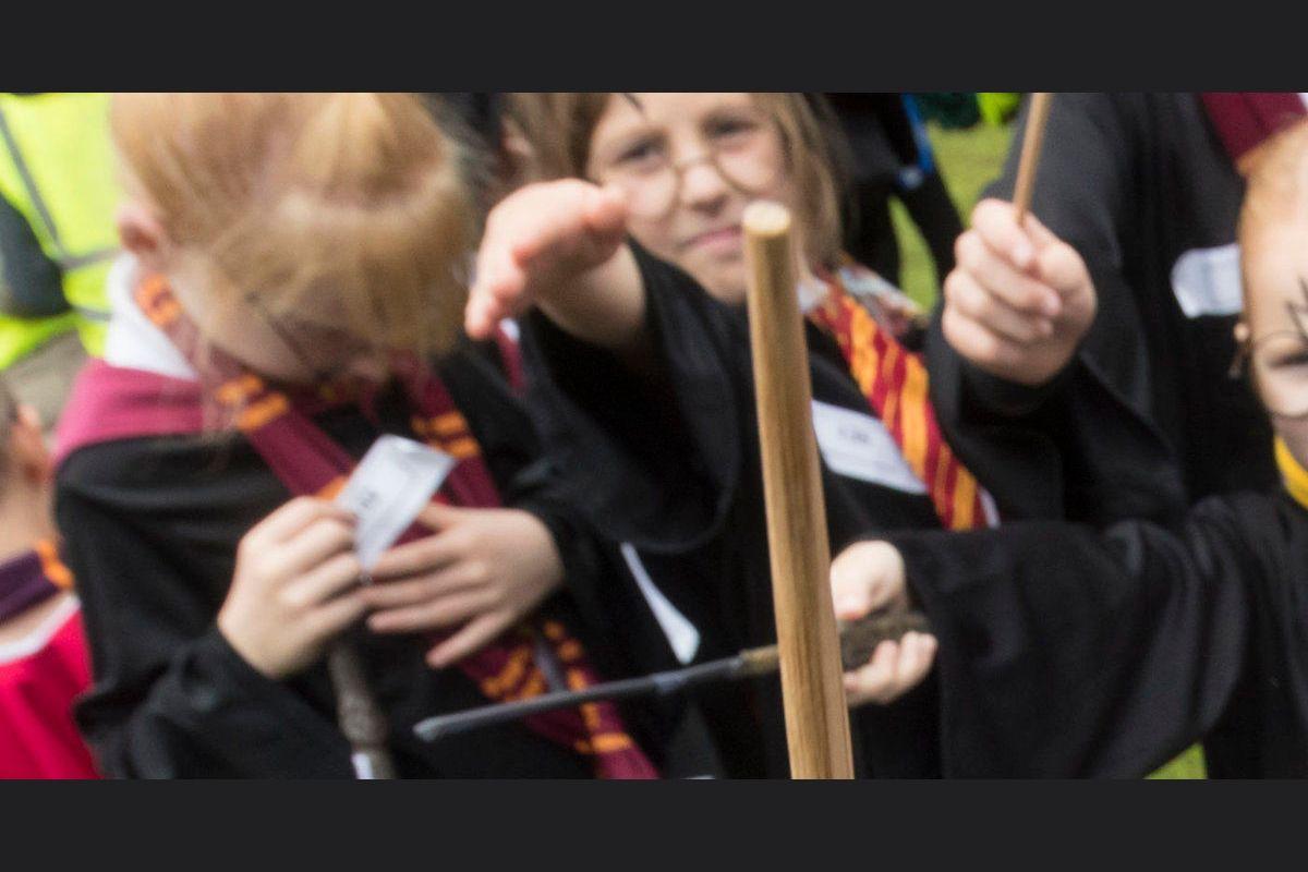 Harry Potter Ab Welchem Alter